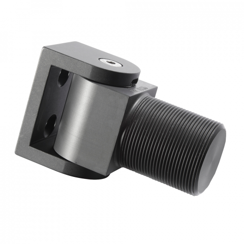 D&D Technologies SureClose SM Hinge - Center Mount
