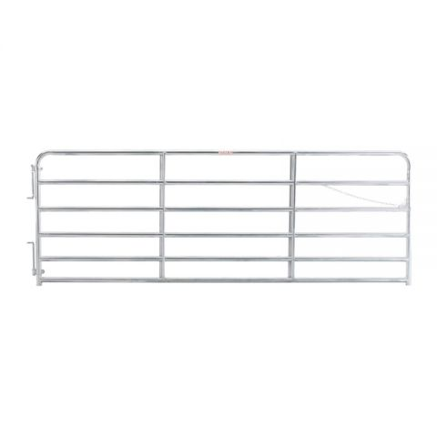 Tarter 6-Bar Extra Heavy-Duty Bull Gate