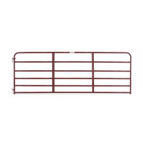 Tarter 6-Bar Economy Tube Gate