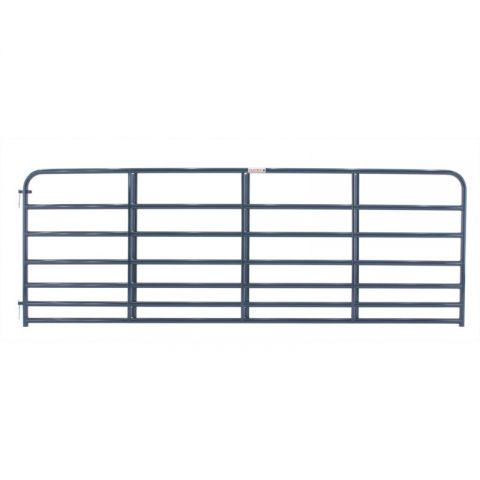 Tarter 7-Bar Heavy-Duty Bull Gate