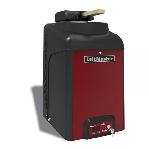 LiftMaster 12 Volt Swing Gate Operator with Battery Backup