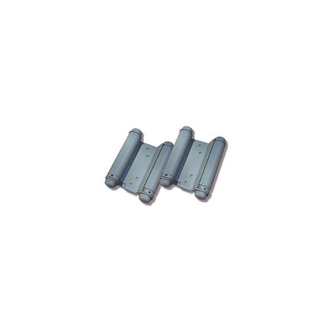 """4"""" Double Action Spring Hinge (1 pair)"""