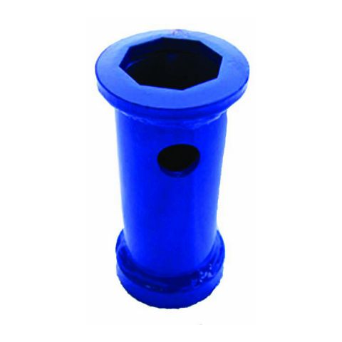 OZCO Building Products HSP-HB Hammer-Spacer, Blue