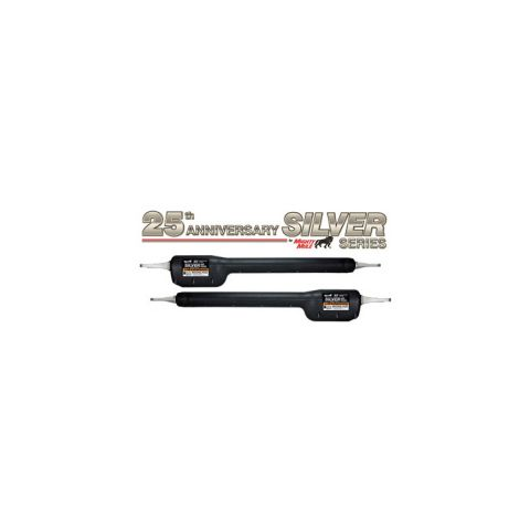 Mighty Mule Heavy Duty Gate Operator for Double Gates - 850 lbs. / 18 ft. Each Gate