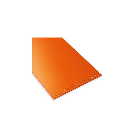 Chase Doors Bulk Rolled PVC Strips - Standard Colored Material