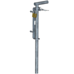Nationwide Industries Commercial Pad Lockable Drop Rod (NW6270L)