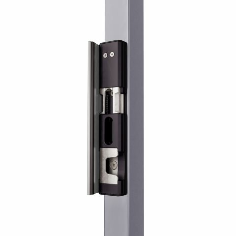 Locinox Surface Mounted Electric Security Keeper / Strike