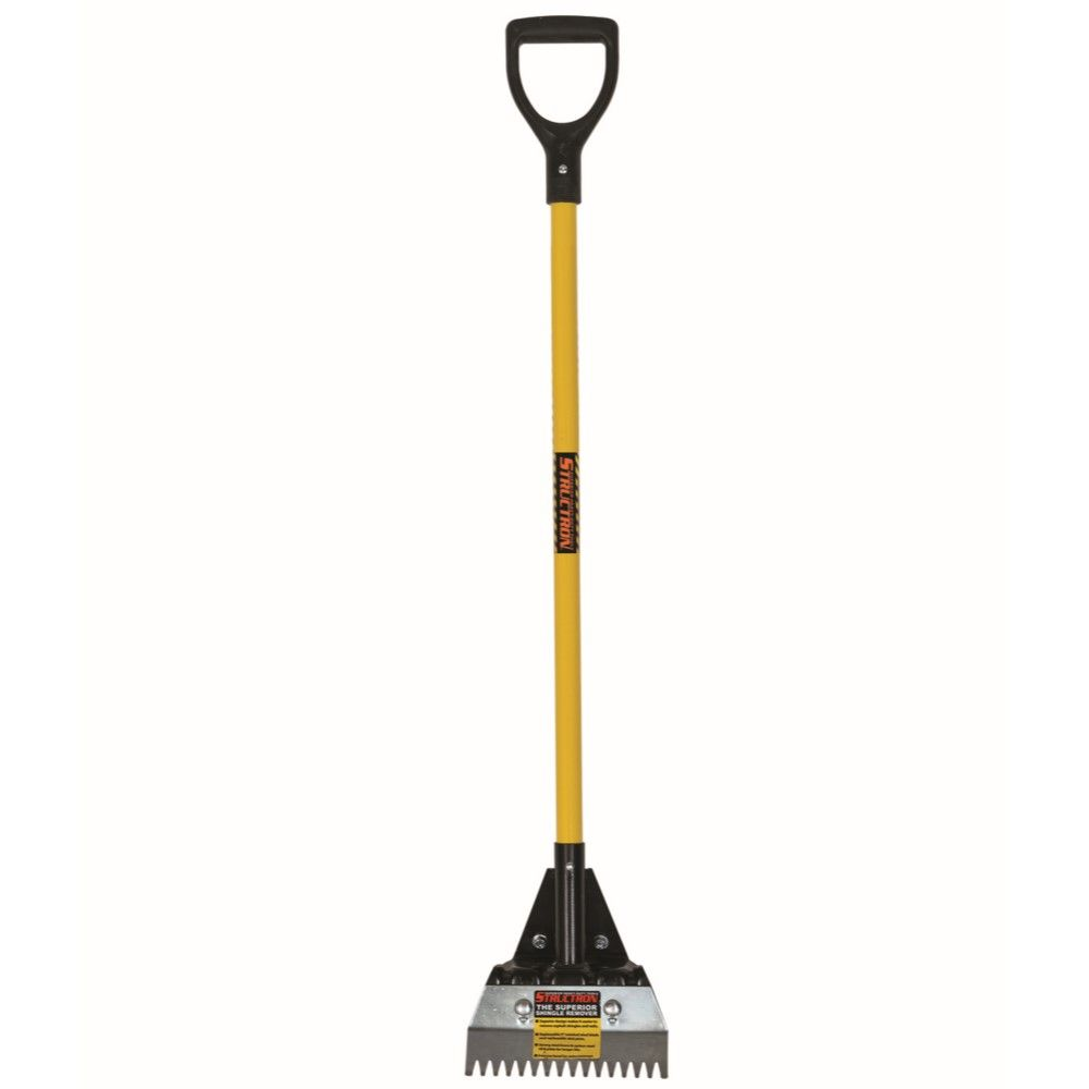 Seymour Structron S600 Power Asphalt Shingle Remover
