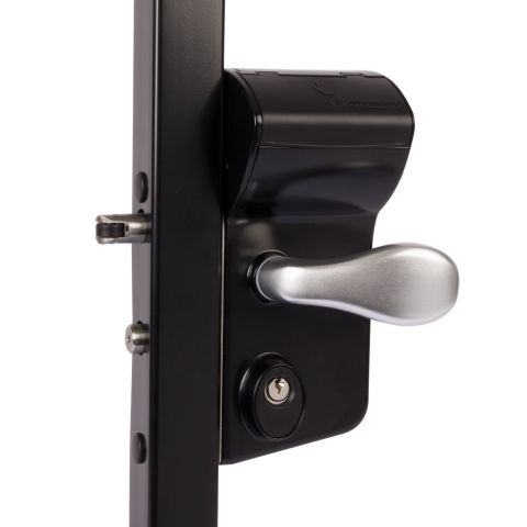 Locinox LMKQV2 2-Sided Vinci Mechanical Code Locks