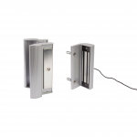 Locinox MAG2500 Electromagnetic Locks with Handles