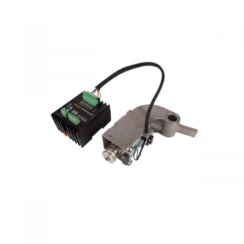Locinox Directional Module - 120 Degree Electro-Mechanical Module for Turnitec