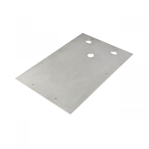 Locinox Turnitec Welding Base Plate