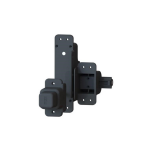 Nationwide Industries Keystone Self-Locking PanicLatch (KPL-P2)