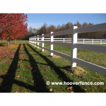 Bufftech Small Vinyl Ribbed Rails (V-RAIL-SMALL)