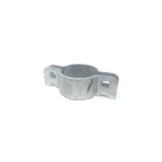 Clamp Portion of Chain Link Fork Latch