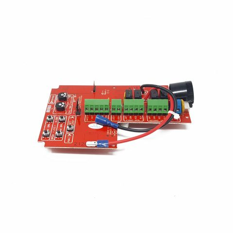 GTO Control Board Replacement for MM362/462 Series Operators