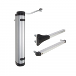 Locinox Verticlose-2 Powerful Hydraulic Gate Closer For 90° and 180° Swing Gates