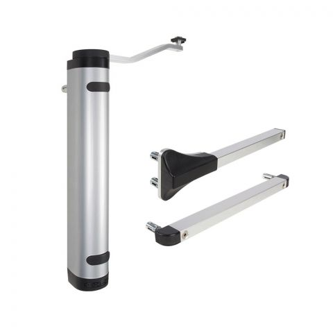 Locinox Verticlose-2 Hydraulic Fence Gate/Door Closer For 90° and 180° Swing Gates