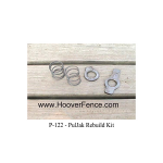 PulJak Pul Jak Rebuild Kit (incl. P-102 Trigger Cam, P-103 Small Cam and two springs) (P-122)