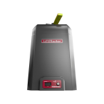 LiftMaster CSW200101UL Continuous Duty Swing Gate Opener - 1 HP - Face View