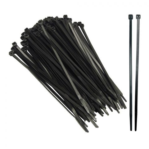 Ball Fabrics Cable Ties - Bag of 100