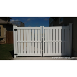 Bufftech Millbrook Vinyl Gate Kits (MILLBROOK-G-KIT)