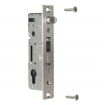 Locinox H-METAL-WB Mortise Lock for Welded Lock Box