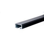 Miller Edge ME120-C Aluminum Mounting Channel