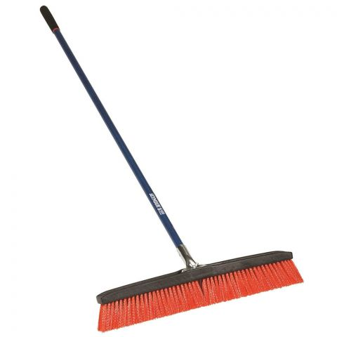 Seymour Structron S400 Jobsite Push Broom
