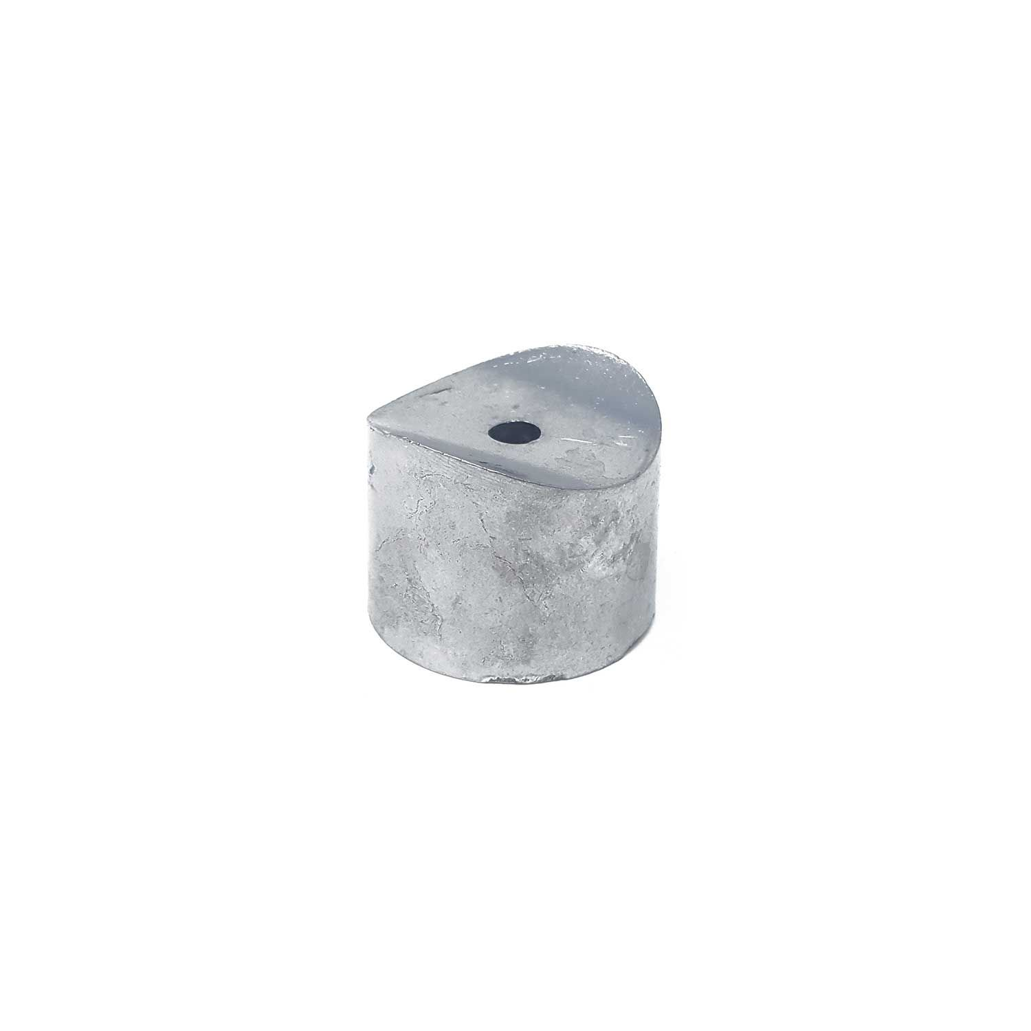 Chain Link Fence Bullet Cap Adapter (H-0043)