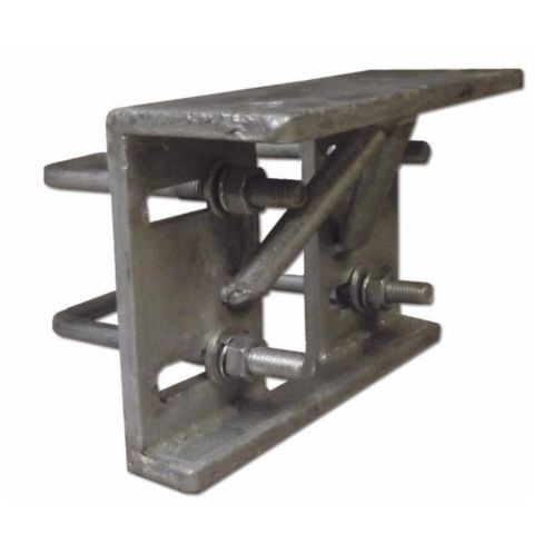 Nationwide Industries Trolley Brackets, Square