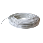 White Lightning Electric Safety Coated High Tensile Wire (WL3800)