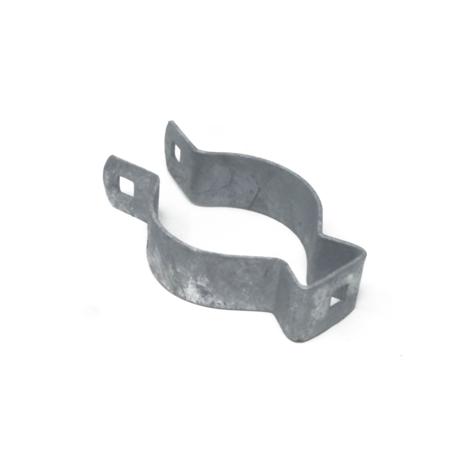 "2-1/2"" Sign Mounting Bracket (no bolts)"
