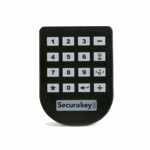 SecuraKey Hand Held Programmer for SecuraKey and RadioKey Units