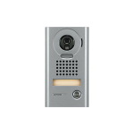 Aiphone Mobile-Ready Entry Security Video Intercom Set with Surface-Mount Door Station (JOS-1VW)