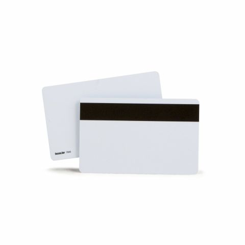 SecuraKey ISO Proximity Cards, Imageable, Sequentially Numbered with Facility Codes - 50-Pack