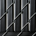 Pexco Chain Link Fence Privacy Slats - Bottom-Lock Style (PRIVACY-SLAT-BOTTOM-LOCK)