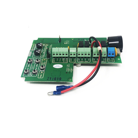 GTO Power Control Board Replacement for 2000XLS Series Operators