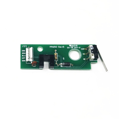 GTO Rev Counter Board for SW3000XL, SW4000XL Series
