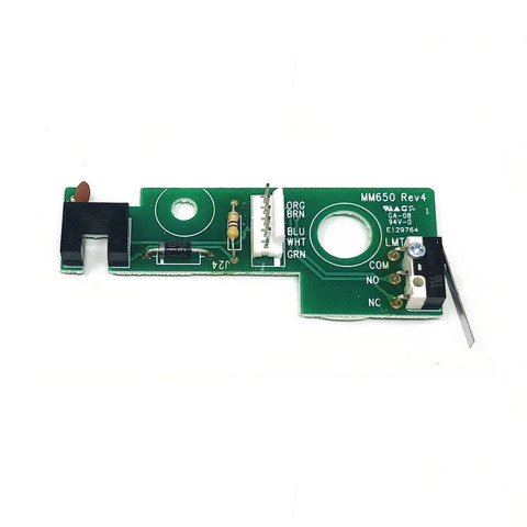 GTO Rev Counter Board for SW2000XL, SW2002XL, SW3000, SW4000 Series