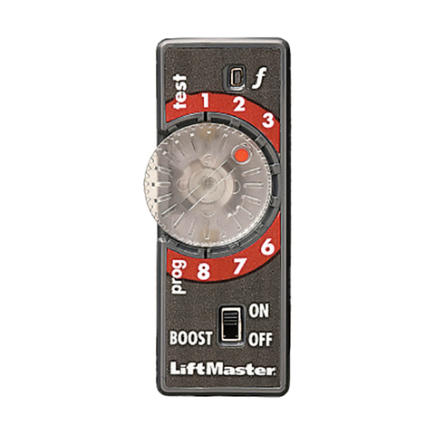 LiftMaster Plug In Loop Detector
