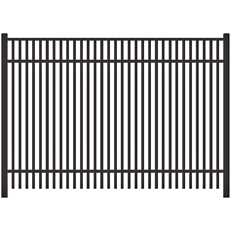 Jerith Premier #402 Aluminum Fence Section