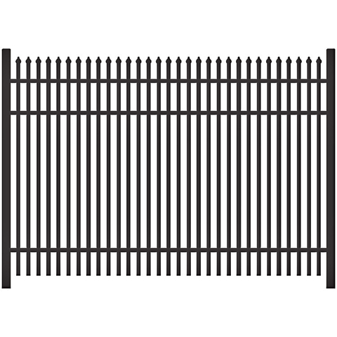 Jerith Premier #401 Aluminum Fence Section