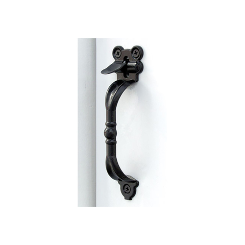 Snug Cottage Hardware Hampton Latch Handle Only