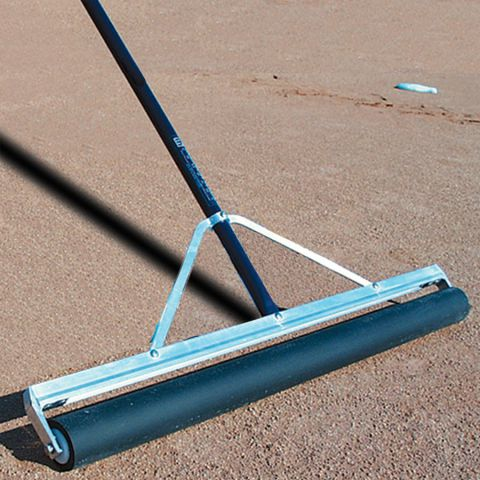 Roller Squeegee Non-absorbent Foam Rubber 36""