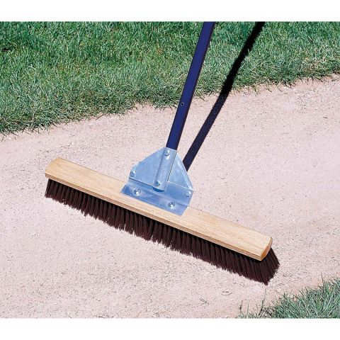 Push Broom 24""