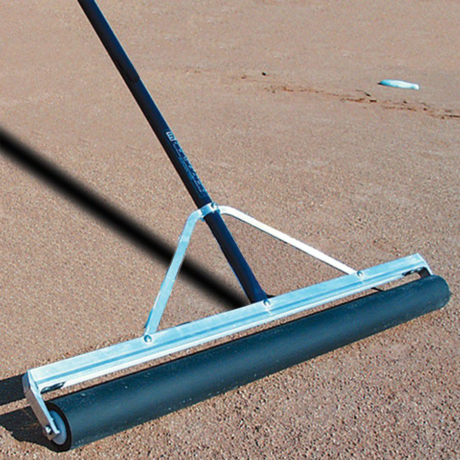 Roller Squeegee Replacement Non-absorbent Roller Head