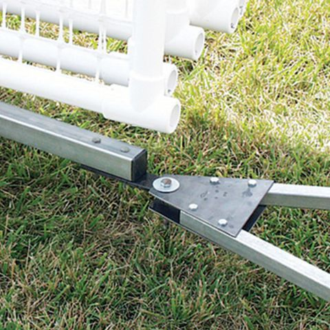Signature Fencing Multi-Hitch Attachment for Fence-Tote - Ship Quote Required