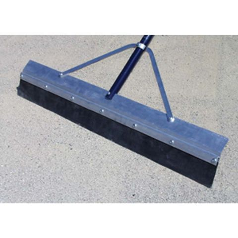 "Straight Bladed 36"" General Purpose Squeegee"