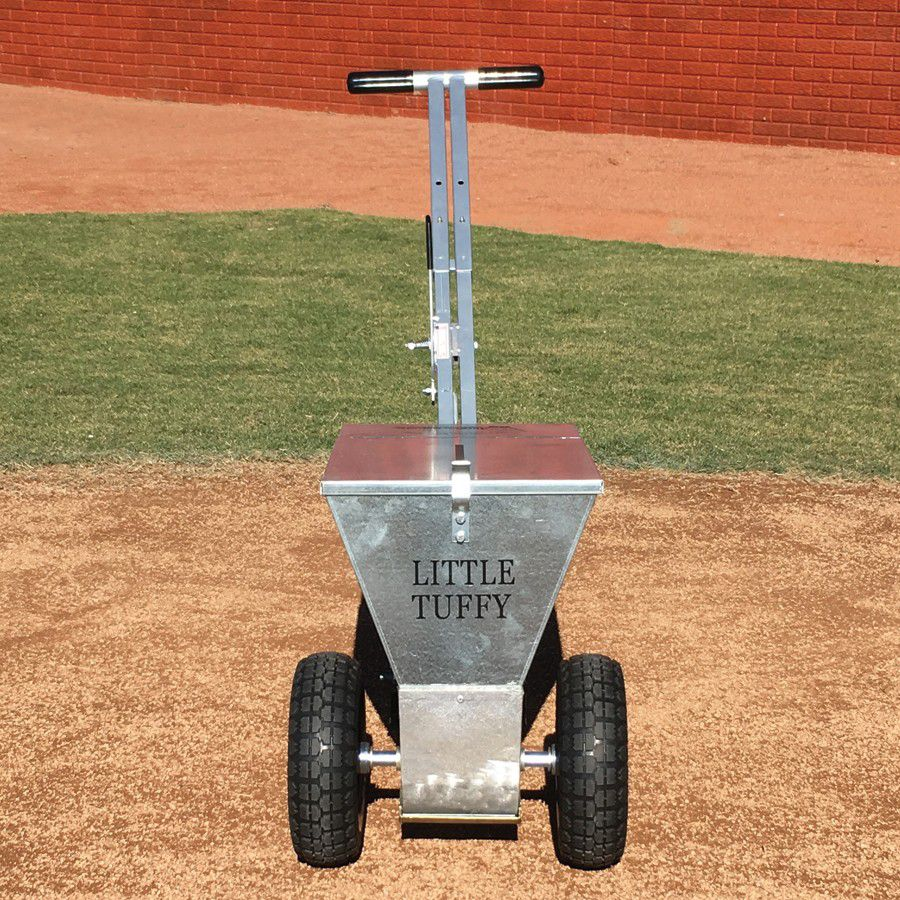 White Line Equipment Little Tuffy Pneumatic Dry Line Marker